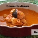 Yeti Gassi (Shrimp / Prawn curry)