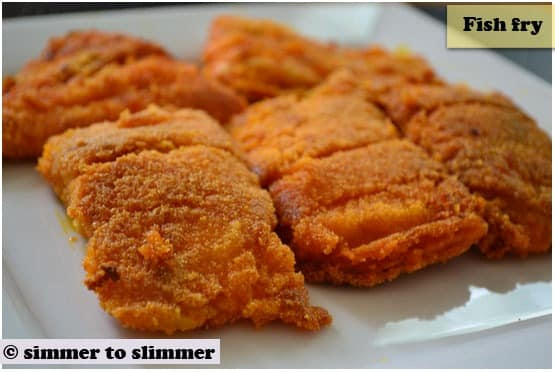 Side dishes archives simmer to slimmer for Side dishes for fried fish