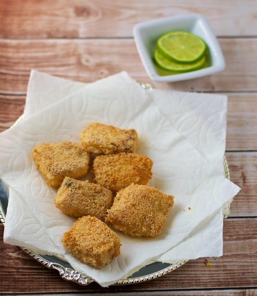 Fish Fry (Meen Kaidina)