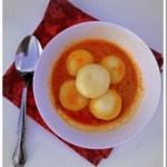 Pundi (Rice dumplings)