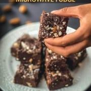 Microwave-Fudge-Easy