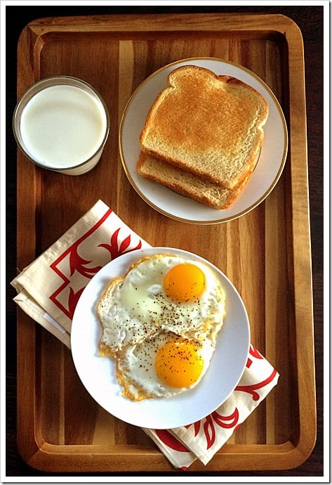 Half-Fried-Eggs