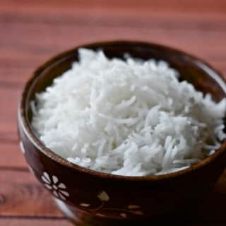 How to make a perfect pot of Basmati Rice