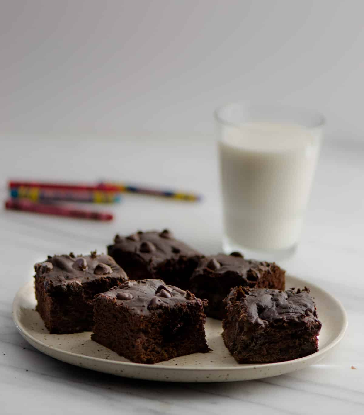 The Best Chocolate Banana Cake Recipe