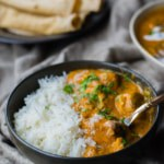 Authentic Indian Butter Chicken Recipe